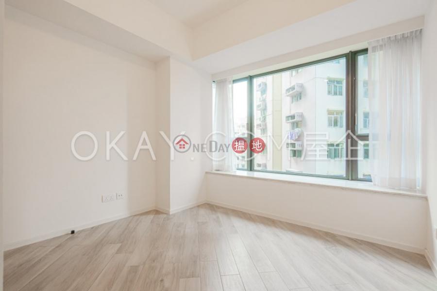 HK$ 28,000/ 月-柏蔚山 3座 東區-1房1廁,星級會所,露台柏蔚山 3座出租單位