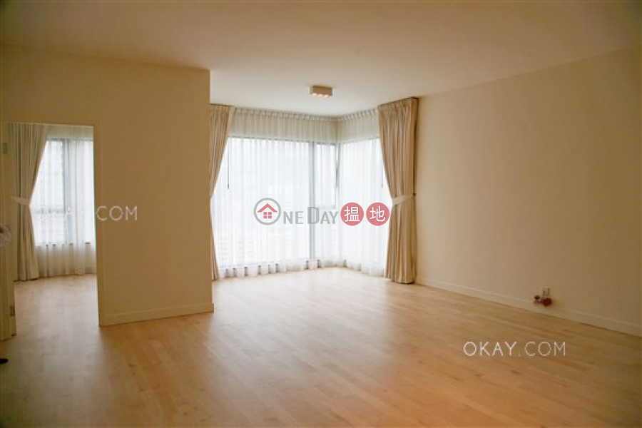 Property Search Hong Kong | OneDay | Residential | Rental Listings | Elegant 3 bedroom on high floor with parking | Rental