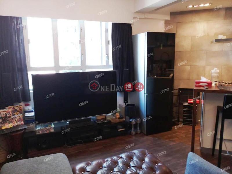 Hong Sing Gardens Block 4 | 1 bedroom Low Floor Flat for Sale | 1 Po Lam Road North | Sai Kung, Hong Kong | Sales HK$ 5.85M