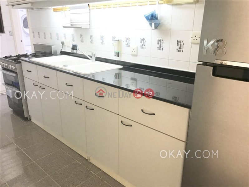 Elegant 3 bedroom with parking | Rental, Mayflower Mansion 梅苑 Rental Listings | Wan Chai District (OKAY-R291874)