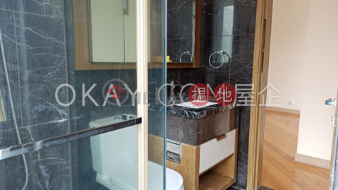 Lovely 2 bedroom with balcony | Rental|Wan Chai DistrictPark Haven(Park Haven)Rental Listings (OKAY-R99158)_0