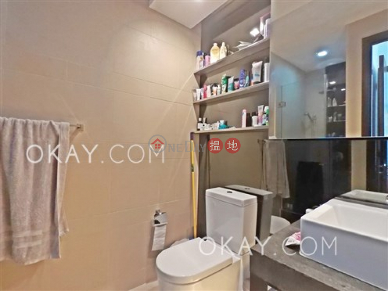 HK$ 26,300/ month | J Residence, Wan Chai District | Nicely kept 1 bedroom with balcony | Rental