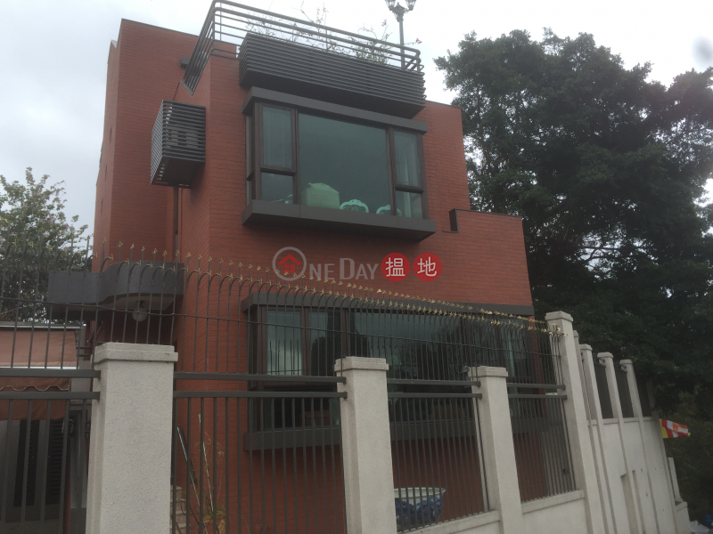 芙蓉雅苑 洋房 D (Lotus Villa House D) 大窩口|搵地(OneDay)(1)