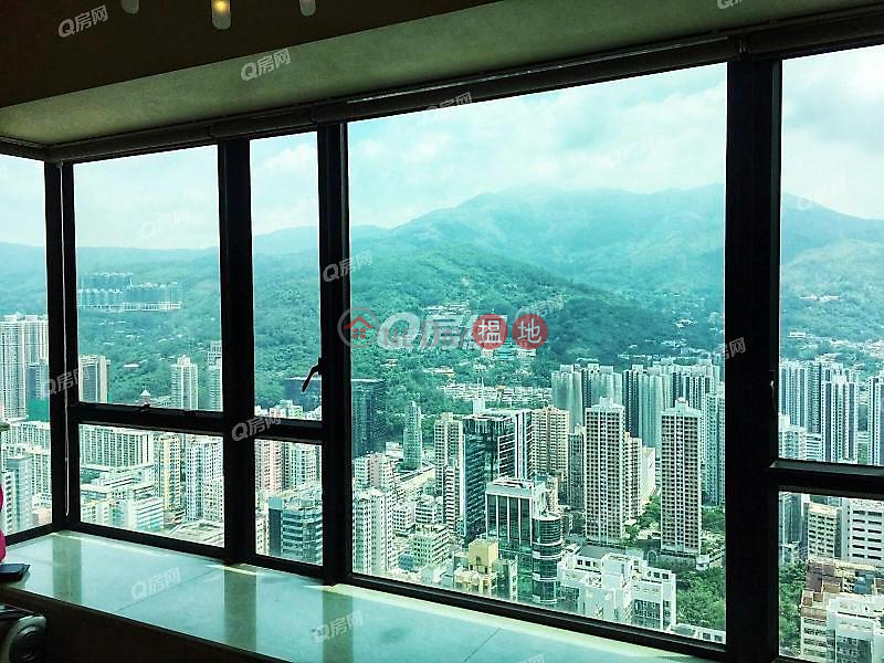 Property Search Hong Kong   OneDay   Residential   Rental Listings Tower West (B1) Chelsea Court   2 bedroom High Floor Flat for Rent