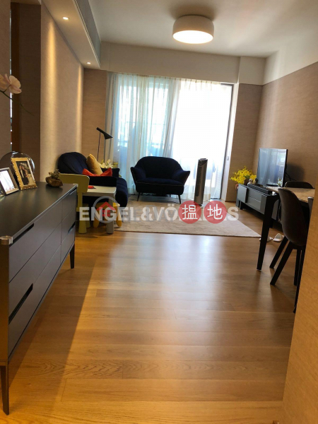 2 Bedroom Flat for Rent in Mid Levels West | 100 Caine Road | Western District, Hong Kong | Rental HK$ 70,000/ month