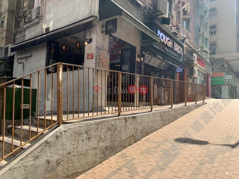 奕蔭街|38-42奕蔭街 | 灣仔區香港-出售|HK$ 1,500萬