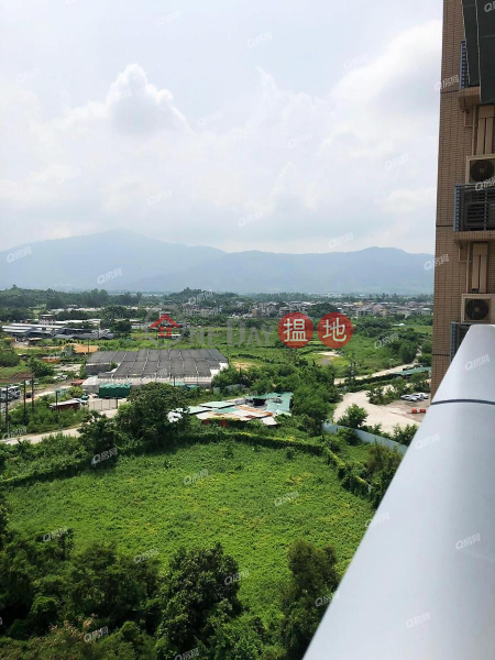 Park Circle | 2 bedroom Mid Floor Flat for Rent, 18 Castle Peak Road-Tam Mi | Yuen Long Hong Kong, Rental | HK$ 16,000/ month