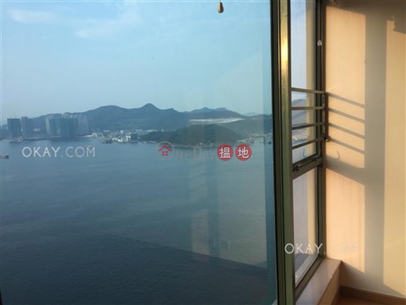 Elegant 3 bedroom on high floor with sea views | Rental | Tower 9 Island Resort 藍灣半島 9座 Rental Listings