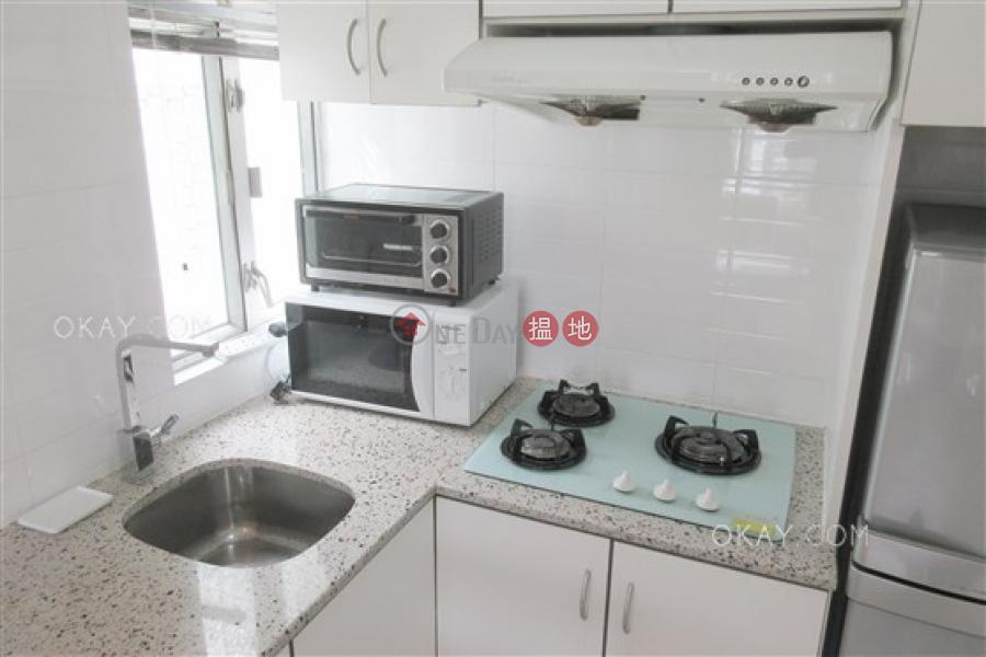 Tasteful 1 bedroom on high floor with rooftop | Rental, 198-202 Hollywood Road | Central District, Hong Kong | Rental HK$ 25,000/ month