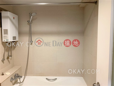 Popular 1 bedroom with terrace | For Sale|Hoi Kwong Court(Hoi Kwong Court)Sales Listings (OKAY-S166786)_0
