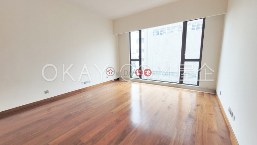 Exquisite 4 bed on high floor with balcony & parking | Rental | Block 2 The Grandeur 龍苑 2座 Rental Listings