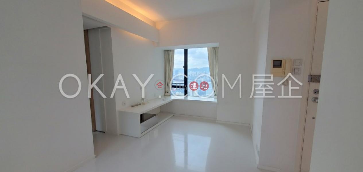 香港搵樓|租樓|二手盤|買樓| 搵地 | 住宅出租樓盤1房1廁,極高層,海景,星級會所蔚晴軒出租單位