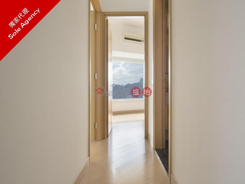 HK$ 6,500萬-名鑄|油尖旺|尖沙咀三房兩廳筍盤出售|住宅單位