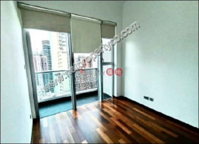 Property Search Hong Kong | OneDay | Residential | Rental Listings Open Kitchen with Balcony Apt
