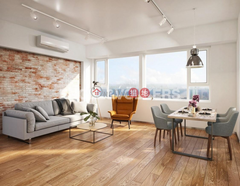 Studio Flat for Rent in Sheung Wan | 94-96 Des Voeux Road West | Western District, Hong Kong | Rental HK$ 41,000/ month