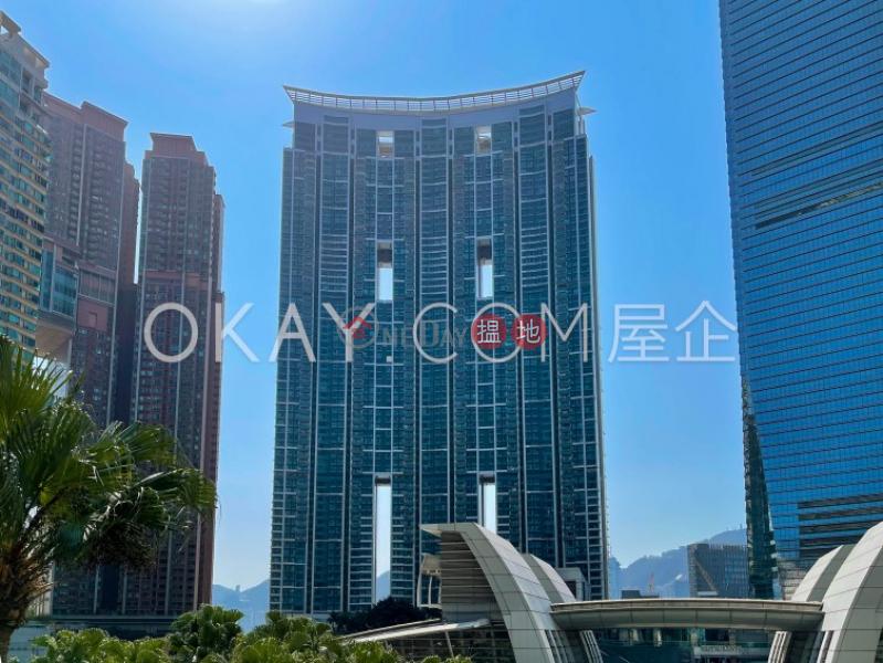2房2廁,星級會所《君臨天下1座出租單位》-1柯士甸道西 | 油尖旺|香港|出租HK$ 39,000/ 月