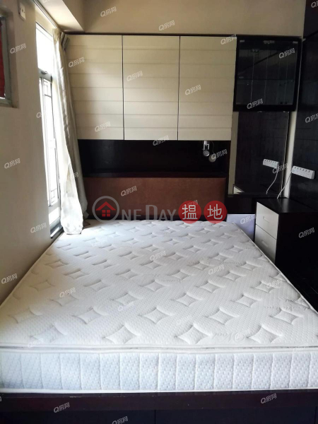 HK$ 26,500/ month Yuk Ming Towers, Western District, Yuk Ming Towers | 2 bedroom High Floor Flat for Rent