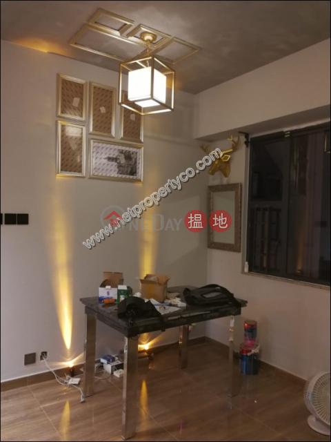 華發大廈|灣仔區華發大廈(Wah Fat Mansion)出售樓盤 (A063347)_0