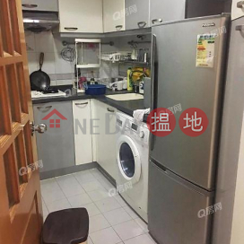 South Horizons Phase 2, Yee Moon Court Block 12 | 3 bedroom Low Floor Flat for Rent|South Horizons Phase 2, Yee Moon Court Block 12(South Horizons Phase 2, Yee Moon Court Block 12)Rental Listings (QFANG-R94793)_0