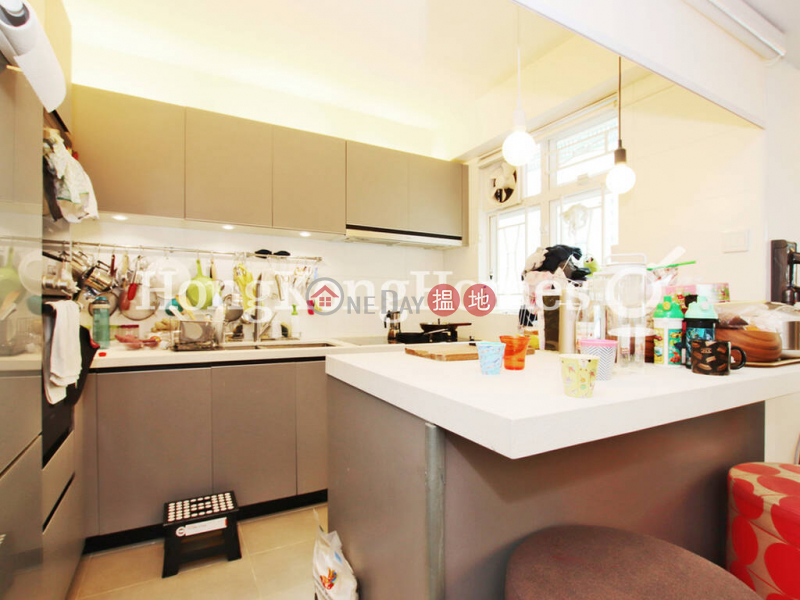 3 Bedroom Family Unit for Rent at Prosperous Height 62 Conduit Road | Western District Hong Kong Rental, HK$ 45,000/ month