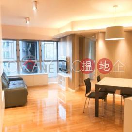 Elegant 3 bedroom in Kowloon Station | Rental