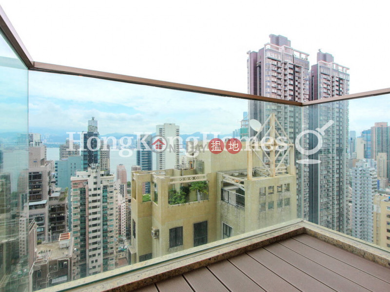 3 Bedroom Family Unit for Rent at The Nova 88 Third Street   Western District, Hong Kong, Rental, HK$ 55,000/ month