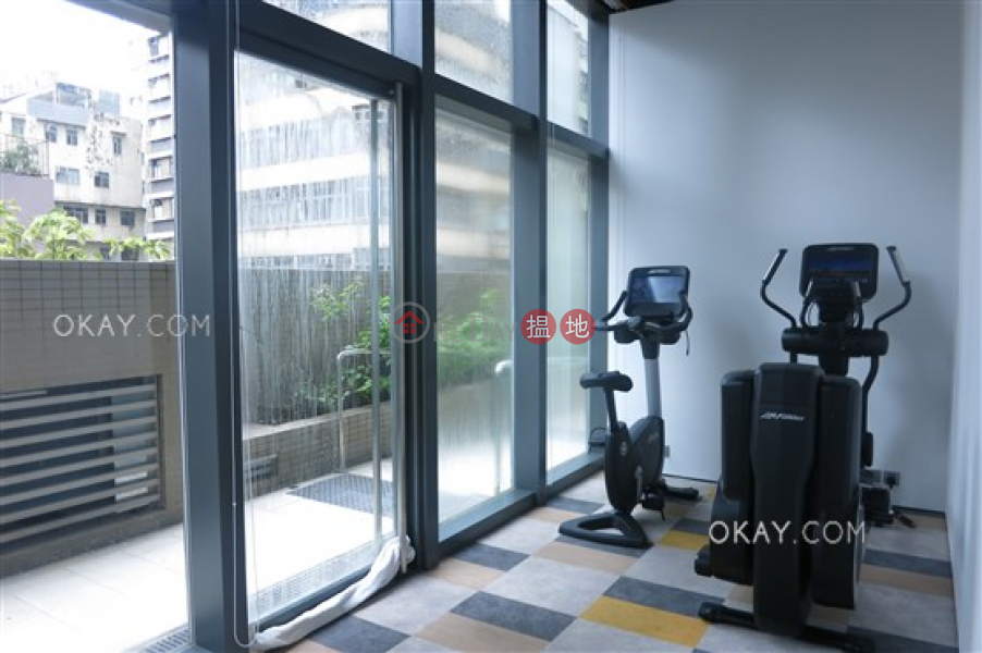 Property Search Hong Kong   OneDay   Residential, Rental Listings   Practical 2 bedroom with balcony   Rental