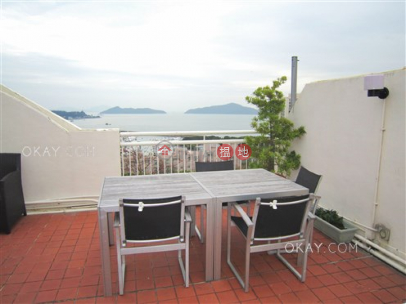 Unique 3 bedroom on high floor with sea views & balcony | For Sale | 39 Caperidge Drive | Lantau Island | Hong Kong | Sales | HK$ 16.3M