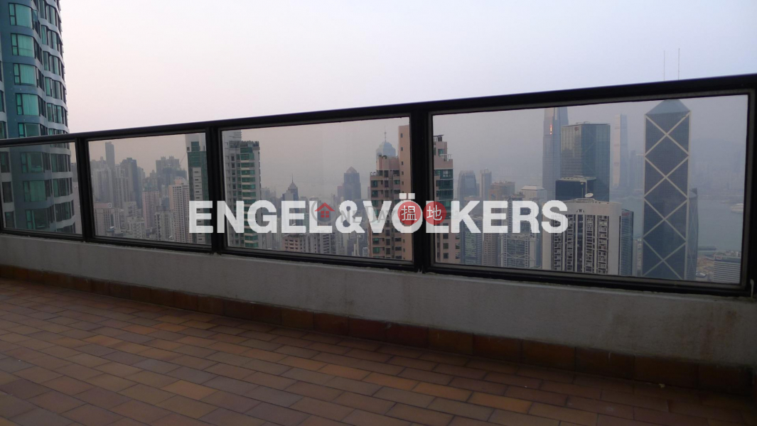 4 Bedroom Luxury Flat for Rent in Central Mid Levels | Magazine Heights 馬己仙大廈 Rental Listings