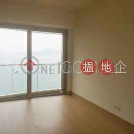 Popular 3 bed on high floor with sea views & balcony | For Sale