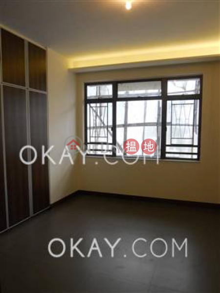 Gorgeous 3 bedroom with parking | Rental, Villa Lotto 樂陶苑 Rental Listings | Wan Chai District (OKAY-R79697)