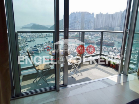 4 Bedroom Luxury Flat for Sale in Wong Chuk Hang|Marinella Tower 9(Marinella Tower 9)Sales Listings (EVHK36991)_0
