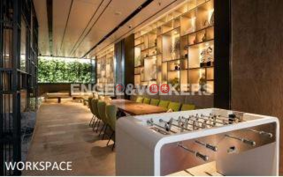 HK$ 32,100/ month The Kennedy on Belcher\'s, Western District, 1 Bed Flat for Rent in Kennedy Town
