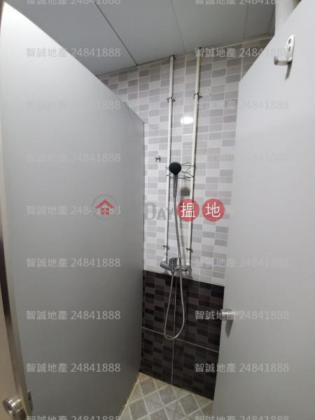 Vanta Industrial Centre Middle | Industrial Rental Listings | HK$ 31,421/ month