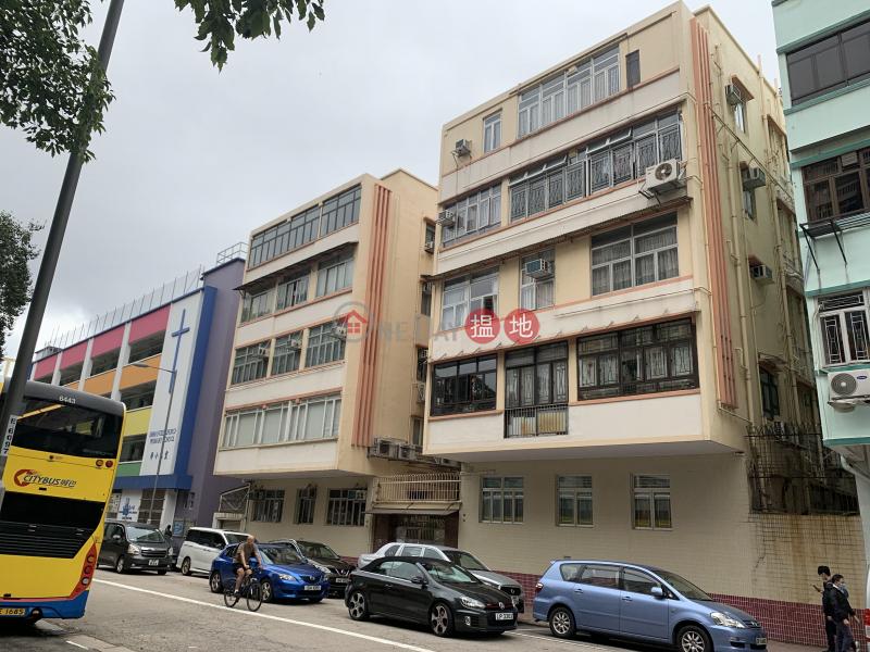 萬壽松大廈 (Man Sau Chung Building) 土瓜灣|搵地(OneDay)(1)