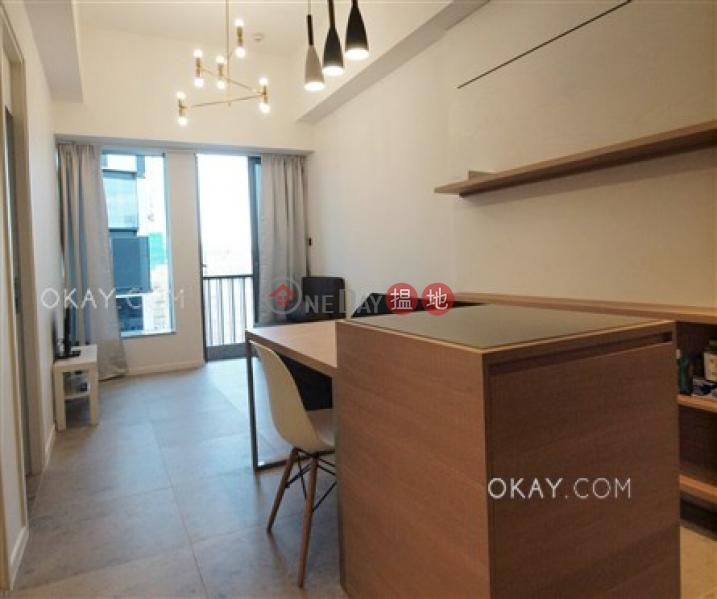 1房1廁,極高層,露台《SKYPARK出售單位》17奶路臣街 | 油尖旺香港-出售|HK$ 860萬