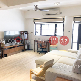 Efficient 2 bedroom on high floor with parking | For Sale|Chong Yuen(Chong Yuen)Sales Listings (OKAY-S40730)_3