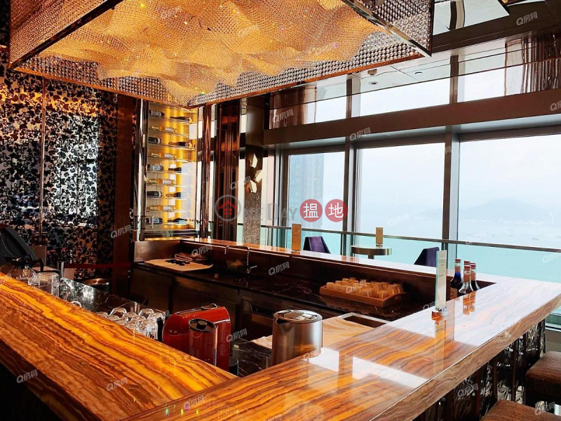 HK$ 38M Imperial Kennedy | Western District, Imperial Kennedy | 3 bedroom High Floor Flat for Sale