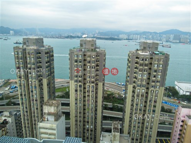 Stylish 1 bedroom on high floor with balcony | For Sale | Artisan House 瑧蓺 Sales Listings