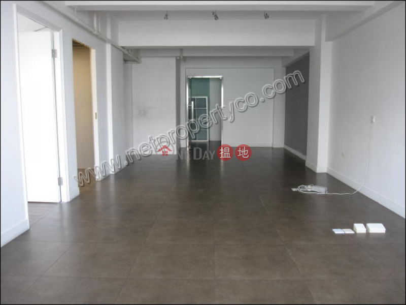 HK$ 35,000/ month Tung Kwong Building | Western District Home Office with Sea View
