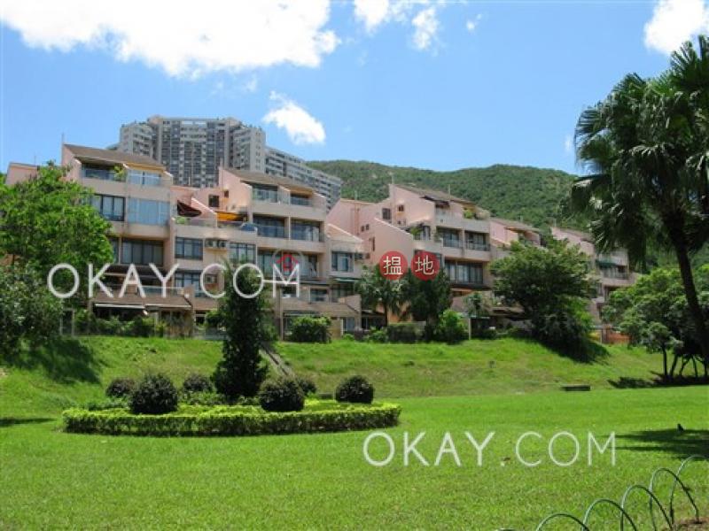 HK$ 16M Phase 1 Beach Village, 23 Seabird Lane   Lantau Island, Efficient 4 bed on high floor with sea views & balcony   For Sale