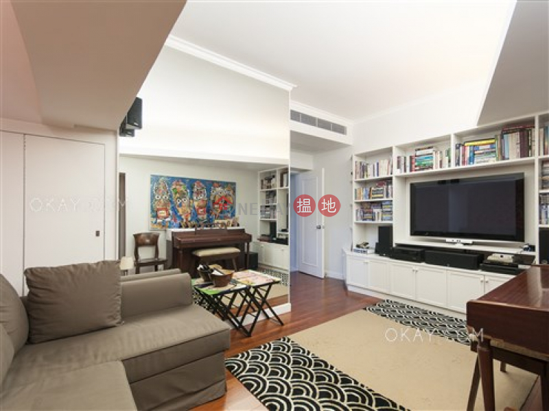 Stylish house with rooftop & parking | For Sale | 9 Stanley Mound Road | Southern District, Hong Kong Sales, HK$ 78.8M