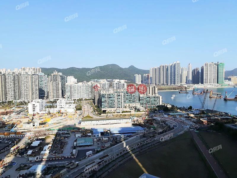 Tower 17 Phase 3 Ocean Shores | 2 bedroom Mid Floor Flat for Rent | Tower 17 Phase 3 Ocean Shores 維景灣畔 3期 17座 Rental Listings