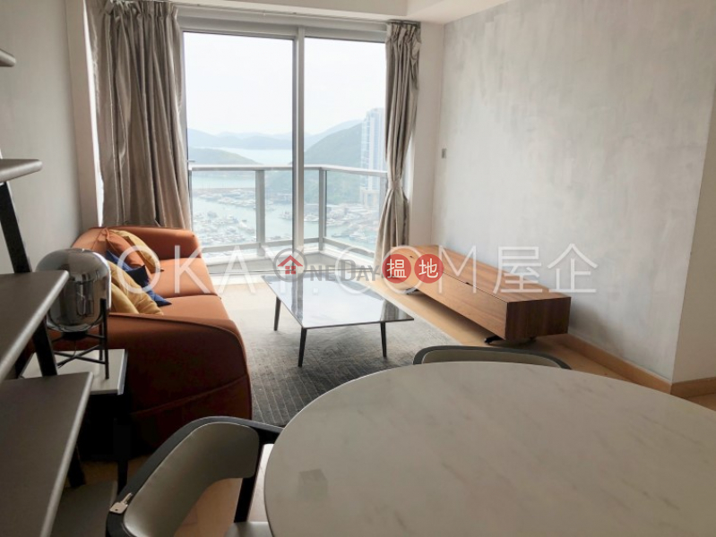 Property Search Hong Kong   OneDay   Residential Sales Listings Gorgeous 4 bedroom on high floor with balcony & parking   For Sale