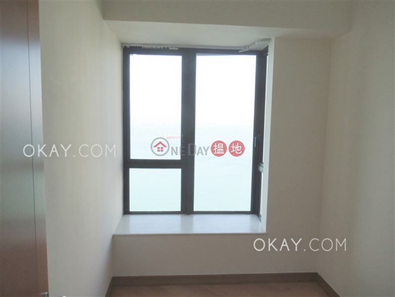 HK$ 24.8M | Phase 6 Residence Bel-Air, Southern District | Nicely kept 2 bed on high floor with balcony & parking | For Sale