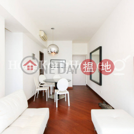 2 Bedroom Unit for Rent at One Pacific Heights