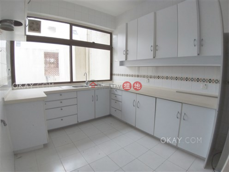 Efficient 4 bedroom with parking | Rental | House A1 Stanley Knoll 赤柱山莊A1座 Rental Listings