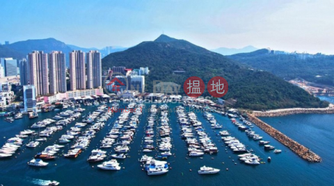 3 Bedroom Family Flat for Sale in Ap Lei Chau|Larvotto(Larvotto)Sales Listings (EVHK35708)_0