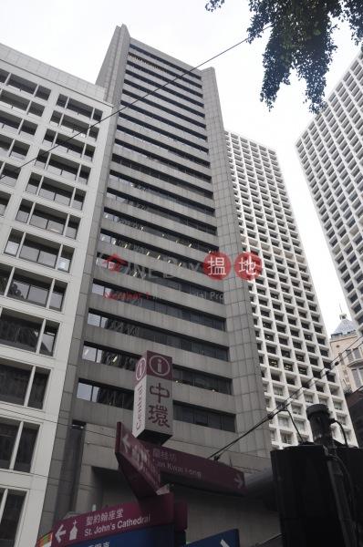 東亞銀行大廈 (Bank of East Asia Building) 中環|搵地(OneDay)(1)