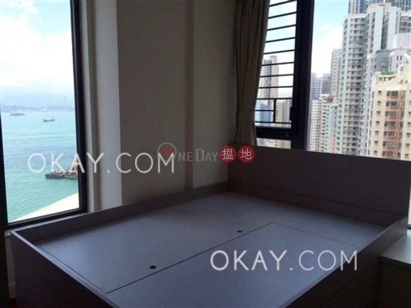 HK$ 29,200/ month 18 Catchick Street, Western District, Unique 3 bedroom on high floor   Rental